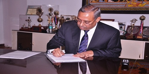 Anil Kumar Jha appointed CMD of Coal India Ltd