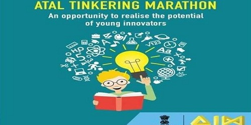 NITI Aayog to announce top 30 innovations of Atal Tinkering Marathon