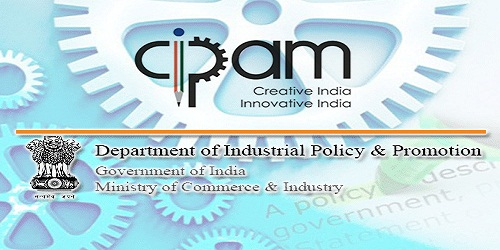 CIPAM-DIPP organizes a conference on National IPR Policy