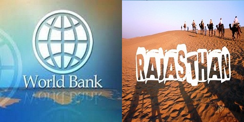 India signs Loan Agreement with the World Bank for USD 21.7 Million for Strengthening the Public Financial Management in Rajasthan Project