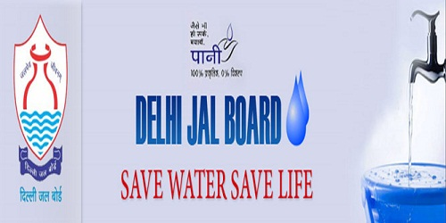 Delhi Jal Board (DJB) approves Rs 5137 crore budget for 2018-19