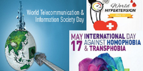 World Tele-communication and Information Society Day