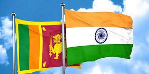 India, Sri Lanka agree on information exchange