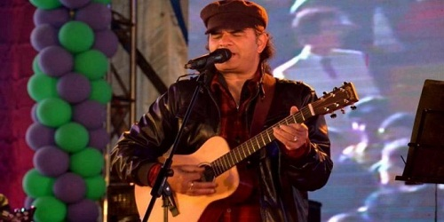 Singer Mohit Chauhan nominated as Green Ambassador for Sikkim