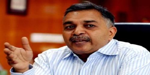 Pawan Kumar Agarwal gets extension as CEO FSSAI