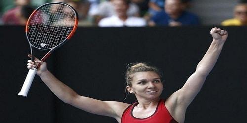 Simona Halep retains top spot in WTA rankings