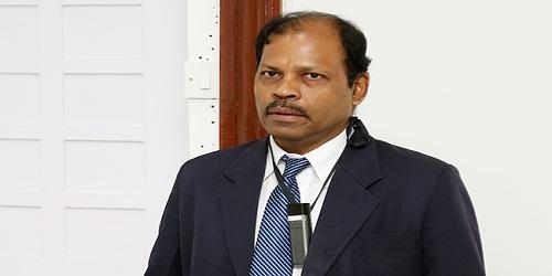 Former IAS officer Subhash Chandra Khuntia to head IRDAI