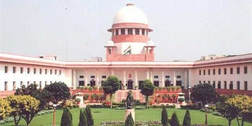 SC approves scheme to grant compensation to rape & acid attack victims