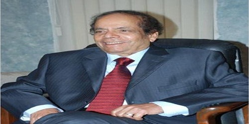 Noted industrialist Bansidhar Panda passes away