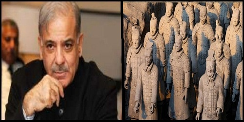 Chinese Terracotta Warriors archaeologist dies aged 82