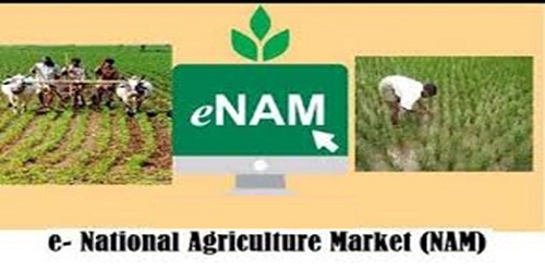 Govt to link 200 more mandis to eNAM portal this fiscal : Agriculture Secretary