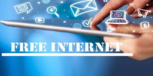 Kerala Government to provide free internet
