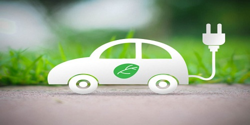 Govt approves green licence plates for e-vehicles