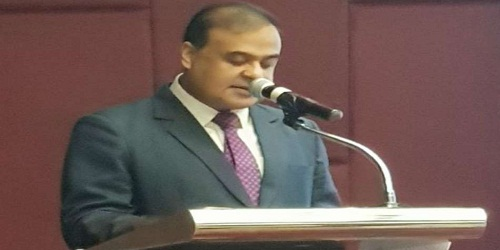 Himanta Biswa Sarma elected as Vice-President of Badminton Asia Confederation