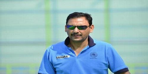 Hockey India names Harendra Singh as men's coach
