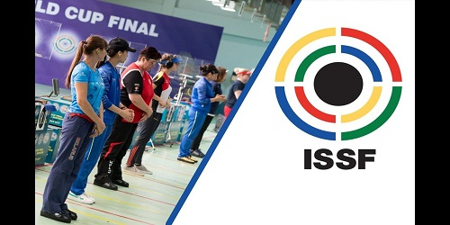 ISSF World Cup Stage 2 - Overview