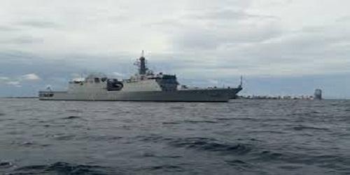 Joint Exclusive Economic Zone (EEZ) Surveillance of Maldives