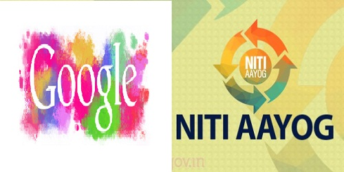 NITI Aayog and Google sign SoI to help grow AI ecosystem in India