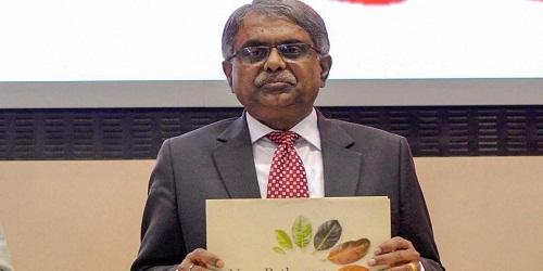 Cabinet Secretary P.K. Sinha gets extension till 2019