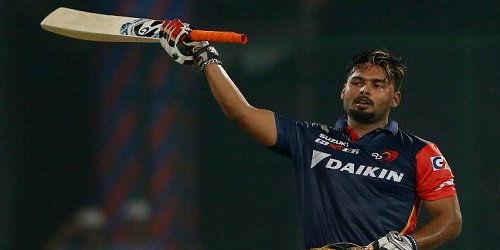 Rishabh Pant's 128* highest-ever score by an Indian in IPL