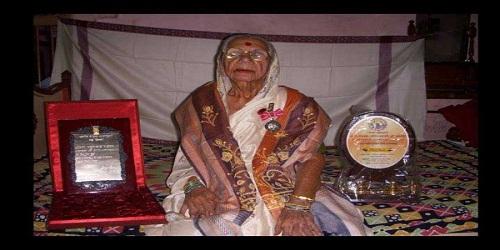 Lavani singer Yamunabai Waikar passes away
