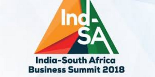 India- South Africa Business Summit Concludes in Johannesburg
