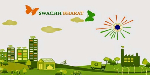 Govt Depts Earmark Rs 16,500 Cr For Swachh Bharat Mission In 2018-19