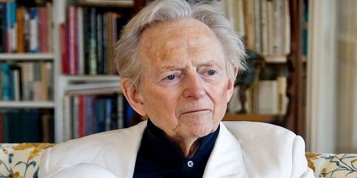 Tom Wolfe, author of 'The Right Stuff' dies at 88