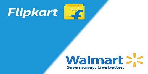 Walmart acquires Flipkart for $16 billion, world's largest ecommerce deal
