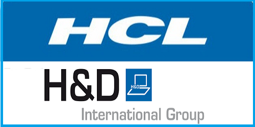 HCL acquires German IT firm H&D International Group