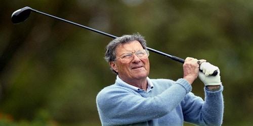 "Australian golfer Peter Thomson also called ""the thinking man's golfer"" dies at 88"