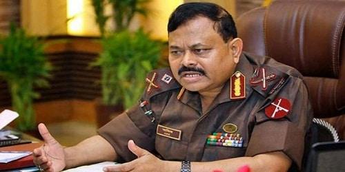 Bangladesh Appoints Lieutenant General Aziz Ahmed As Army Chief