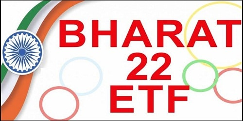 Second tranche of Bharat-22 ETF for raising Rs.6000 crore