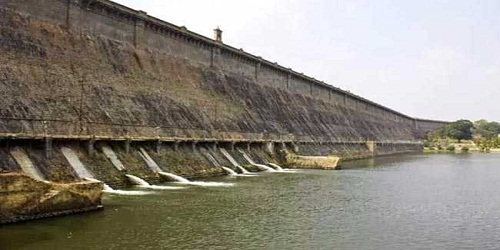 Centre forms Cauvery Water Management Authority