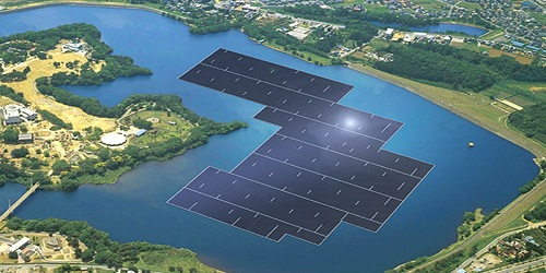 Committee to study for 1000MW floating solar power plant in Ujani Dam: Maharashtra government