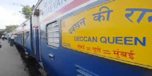 First deluxe train Deccan Queen completes 88 years of service