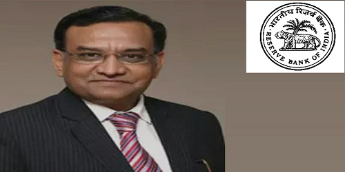 Govt Appoints IDBI Bank MD Mukesh Kumar Jain As fourth RBI Deputy Governor