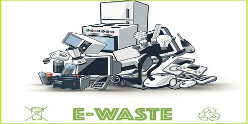 India among top 5 nations in e-waste generation: ASSOCHAM & NEC