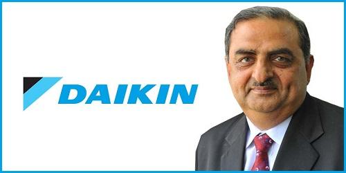Kanwaljeet Jawa becomes 1st Indian to be appointed as board member of Daikin