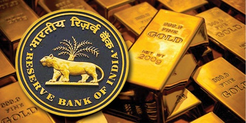 RBI amends Gold Monetisation Scheme to make it more attractive for short, medium and long tenures