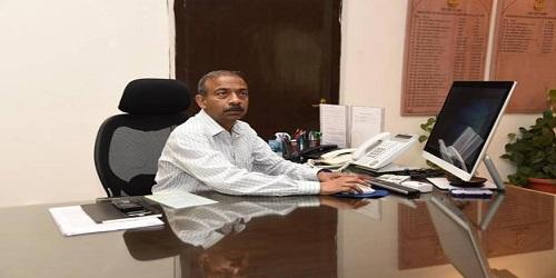 Shri Amit Khare assumes charge as Secretary I&B