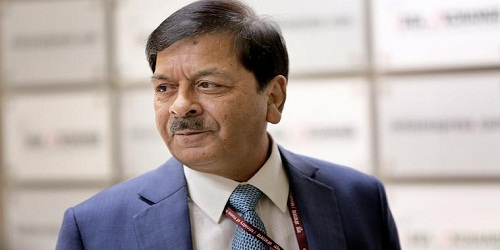 Shri Sharad Kumar has been appointed as the Vigilance Commissioner