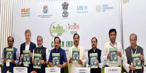 State Environment Ministers Conference Inaugurated