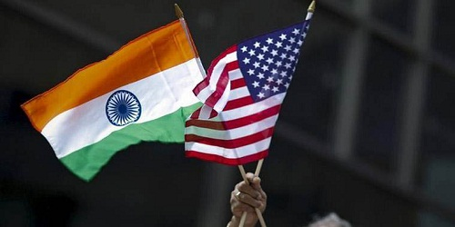 US team of experts in Delhi to discuss key military agreements of 2016