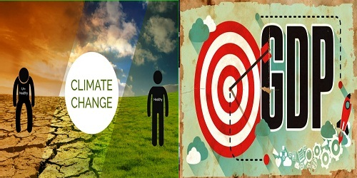 Climate change may cost India 2.8% of GDP, says World Bank