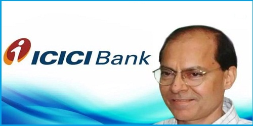 ICICI Bank appoints ex-IAS G C Chaturvedi as non-executive chairman