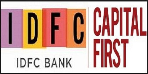 IDFC Bank, Capital First shares gain on RBI nod for merger