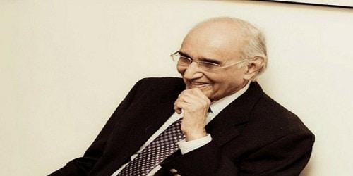 Renowned humourist, satirist Mushtaq Ahmed Yousufi passes away