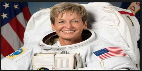 NASA's record-breaking astronaut Peggy Whitson retires at age 58