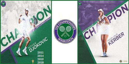 2018 Wimbledon Championships